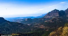 Prithviraj Singha Traveller Travel Photographer  Western Ghats Konkan Maharashtra