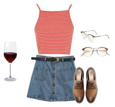 """Baby, it's you "" by samarayared on Polyvore"