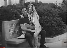 Jacqui Bell ex-girlfriend of Ron Goldman killed along Nicole Brown Simpson. Jacqui and Ron split up and he was dating Tiffany Starr at the time of his death