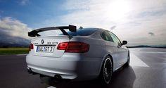 BMW e92 B3 GT3 Tuned by Alpina