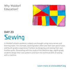 Why Waldorf Education?   Cincinnati Waldorf School