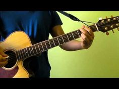 When I Was Your Man - Bruno Mars - Easy Guitar Tutorial (No Capo)