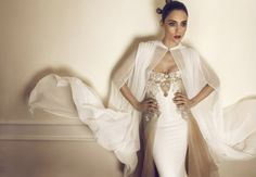 Cansu Dere for Dilek Hanif