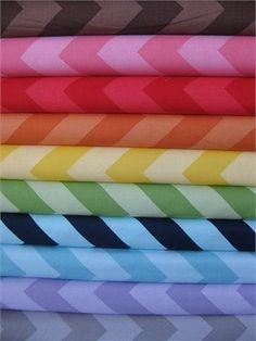 Baby/Toddler Blanket Chevron Tone on Tone Cotton by NeutralNursery, $31.00
