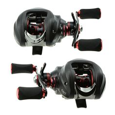 (33.51$)  Watch more here - http://aim3u.worlditems.win/all/product.php?id=32520787728 - (Left and Right ) High Quality  DMK 15 and 1 BB 7 0 1 Baitcasting Fishing Reel Bait Casting Baitcast Dual Brake Silver Gray KSKS
