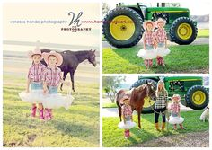 Cowgirl Halloween Mini Sessions in Temecula Valley