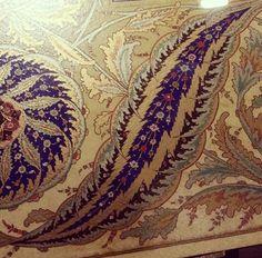 Karahisari mushafi/islamic art