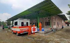 SCRC Lakukan Donasi Dan Penyemprotan Disinfektan Di Beberapa Titik Semarang, Dan, Community