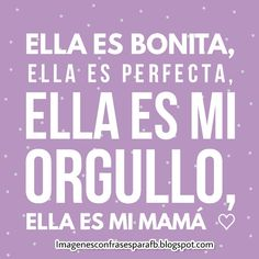 Spanish style – Mediterranean Home Decor Mom Poems, Mothers Day Quotes, Mother Day Wishes, Happy Mother S Day, I Love Mom, Mom And Dad, Spanish Quotes With Translation, Mama Quotes, Qoutes