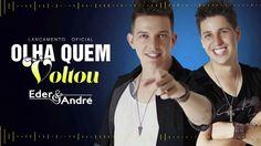 MT sertanejos - O Seu site da Música sertaneja!: 'Olha quem voltou' o mais novo sucesso de Eder e A...