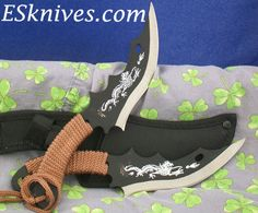 Онг Бак китайские Борьба Ножи