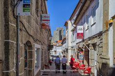 Rua Direita, Montalegre #montalegre #portugal #turismo #travel #trasosmontes  Turismo en Portugal l Google+