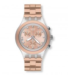 Swatch Watch  // I love this