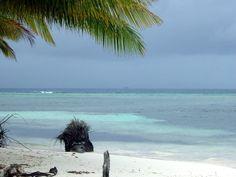 Panama, San Blas Islands (Kuna Yala)