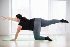 Hasizomgyakorlatok erősen túlsúlyosaknak: könnyen végezhetőek, de elképesztően hatásosak - Fogyókúra | Femina Core Muscles, Back Muscles, Upper Back Exercises, Key To Losing Weight, Lose Weight, Weight Loss, Neck Problems, Fish Pose, Lose Arm Fat
