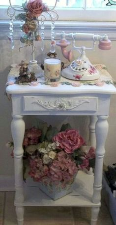 15 Shabby Chic Home Decoration Ideas To Steal 9 #DIYHomeDecorShabbyChic