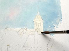 Optimisation-aquarelle-saint-bomer-eglise-10