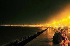 South Mumbai Marine Drive