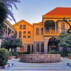 Damascus . Damas . Şam's instagram picture
