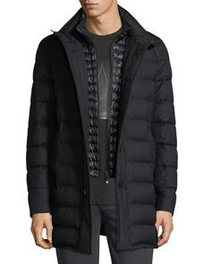 Vallier+Quilted+Down+Coat+by+Moncler+at+Bergdorf+Goodman.