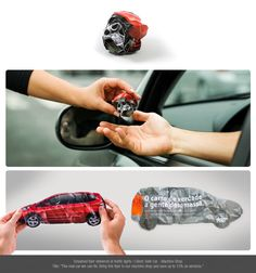 flyer car marketing viral - Cerca con Google