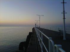 Oshawa Pier
