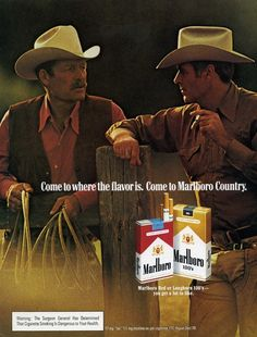 3583b415 58 Best Marlboro images in 2019 | Advertising, Vintage Ads ...