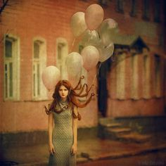 Tales of Color – amazing photography by Anka Zhuravleva, a talented photographer from Russia.