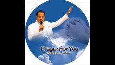 A Prayer For You - Pastor Chris Oyakhilome