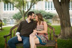 Ashley and Jake: Manhattan Kansas Engagement | Manhattan Kansas Engagement and Wedding Photographer