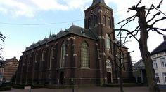 Sint Nicolaas (Parochie H. Nicolaas Heythuysen)
