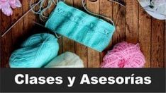 Clases y Asesorías Knitted Hats, Lunch Box, Knitting, Dress, How To Knit, Tejidos, Projects, Hipster Stuff, Bebe