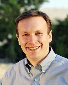 Senator Chris Murphy (D-CT) against Zombie Industries