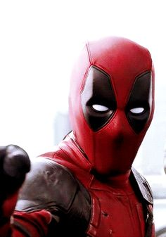 grafika deadpool and gif