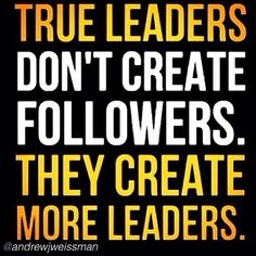 #leadership #quotes #success