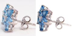 This tutorial will show you how to turn your jewelry photos into attractive professional products for marketing