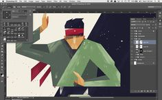 Adding Textures to Illustrations - Skillshare