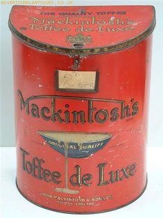Giant Mackintosh's Toffee Store_1920