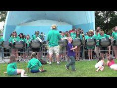 TCSBA 2012 Summer Marimba & Steel Drum Class Concert - YouTube Steel Drum, Tri Cities, Drums, Concert, Youtube, Summer, Summer Time, Percussion, Drum