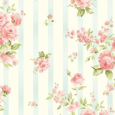 Christine Vintage Flowers is part of the Romance Coordinates range by Eleanor Burns for Benatex.