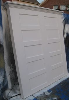 door headboards