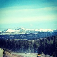Good ole Montana! #montana #bigsky #mountains