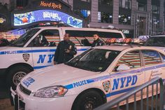 Photos of the NYPD from Last Night's Eric Garner Protests   VICE   United States