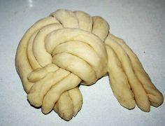 УКРАШЕНИЕ БЛЮД-27. Праздничные караваи - рецепты с пошаговыми фото