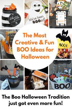 Halloween Gift Baskets, Halloween Bags, Holidays Halloween, Spooky Halloween, Halloween Treats, Happy Halloween, Halloween Party, Halloween Stuff, Halloween Costumes