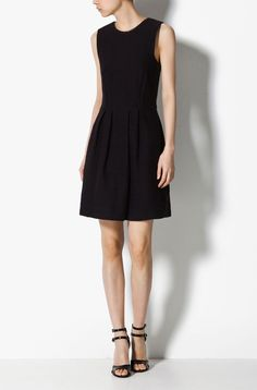 EMPIRE LINE DRESS - Dresses - WOMEN - Belgium