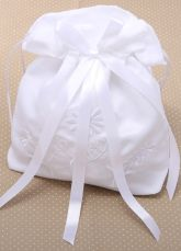 White Bow Satin Ribbon Bridal Money Gift Purse Card Pouch Bag For Wedding Trendy Handbags, Women's Handbags, Wedding Wraps, Wedding Ideas, Wedding Jacket, Evening Outfits, Evening Dresses, Garment Bags, Wedding Party Dresses