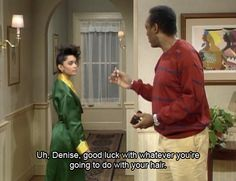 Love the Cosby Show!!