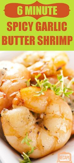 This Spicy Garlic Butter Shrimp Recipe gives you great taste and serving it on tomato toast means you can take it with you!http://www.recapo.com/the-chew/the-chew-recipes/the-chew-bologna-dip-recipe-spicy-garlic-butter-shrimp-recipe/