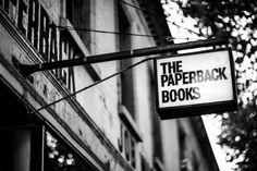 Paperback Books Melbourne